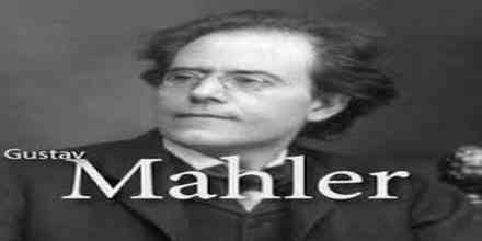 Calm Radio Mahler radio station