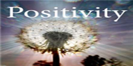 Calm Radio Positivity radio station