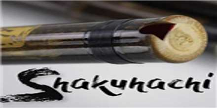 Calm Radio Shakuhachi radio station