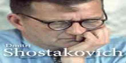 Calm Radio Shostakovich radio station