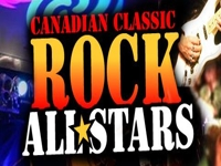 Canadian Classic Rock radio station
