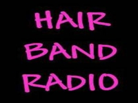 Canada Hair Band Radio radio station
