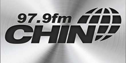 Chin Ottawa 97.9 radio station