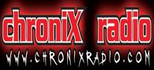 ChroniX Radio radio station