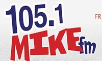 Ckin Mike FM radio station