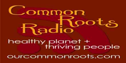 Common Roots Radio radio station