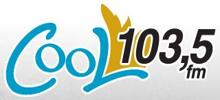 Cool 103.5 FM radio station