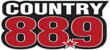 Country 88.9 radio station