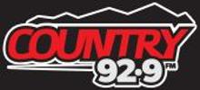 Country 92.9 radio station