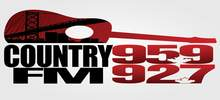 Country FM 95.9 radio station