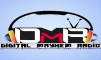 DMR Mayhem Radio radio station