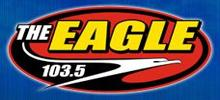 Eagle 103.5 radio station