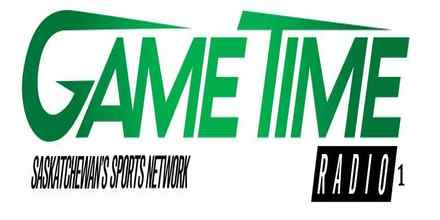 Game Time Radio 1 radio station