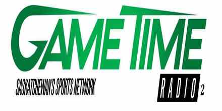 Game Time Radio 2 radio station