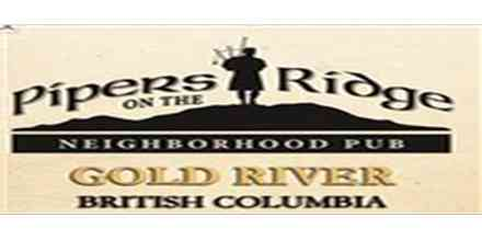 Gold River Radio Pipers On The Ridge radio station