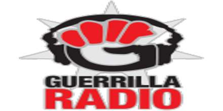 Guerrilla Radio radio station