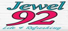 Jewel 92 radio station