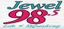 Jewel 98.5 radio station