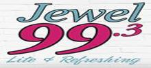 Jewel 99.3 radio station