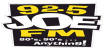 Joe FM 92.5 radio station
