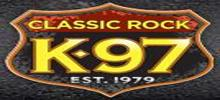 K Rock 97.3 radio station