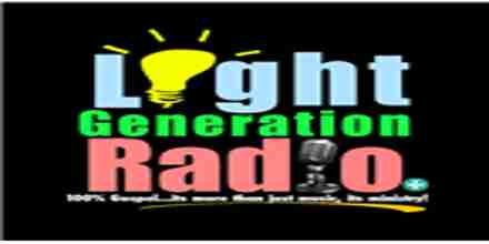 Light Generation Radio radio station