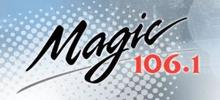 Magic 106.1 radio station
