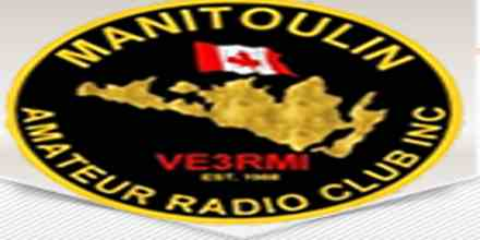 Manitoulin Amateur Radio Club radio station