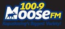 Moose FM 100.9 radio station