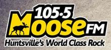 Moose FM 105.5 radio station