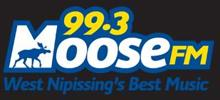Moose FM 99.3 West Nipissing radio station