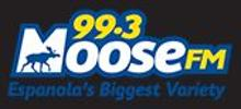 Moose FM 99.3 radio station