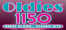 Oldies 1150 radio station