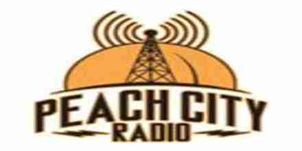 Peach City Radio radio station