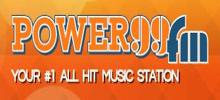 Power 99 FM radio station