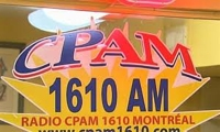 Radio Cpam radio station