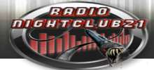 Radio Nightclub 21 radio station
