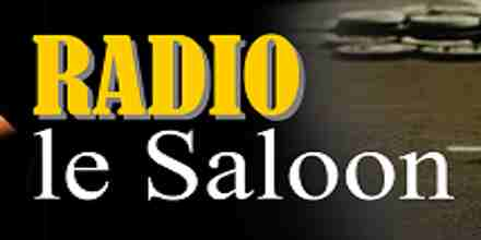 Radio Saloon radio station
