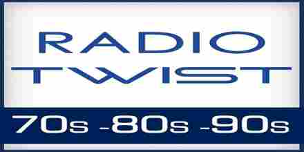 RadioTwist radio station