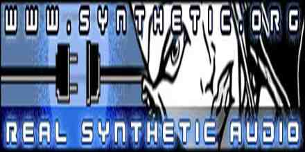 Real Synthetic Audio radio station