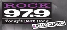 Rock 97.9 radio station