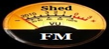 Shed FM Canada radio station