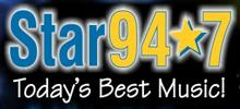 Star 94.7 radio station