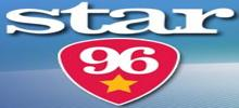 Star 96 radio station