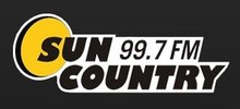 Sun Country 99.7 radio station
