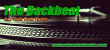 The Backbeat radio station