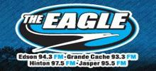 The Eagle FM radio station