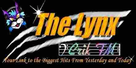 The Lynx Retro 80s radio station