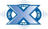 The X FM radio station