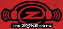The Zone radio station